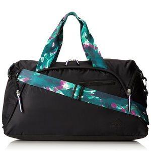 Adidas Gym Bag Tie Dye Print
